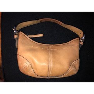 COACH Soho Hobo Bag Purse